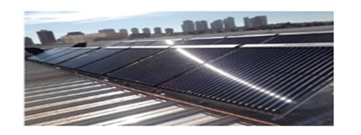 Painel energia solar residencial